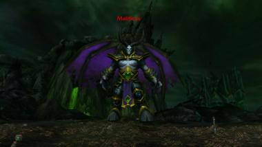 WoW: Netherdisruptor Weltboss Malificus im Video
