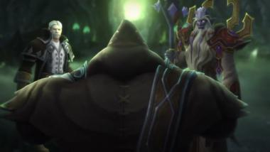 WoW: Patch 7.2 Allianz-Cinematic - Ein gefundenes Andenken