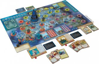 Ihr könnt das Pandemie-Brettspiel im Universum von WotLK jetzt kaufen (1)