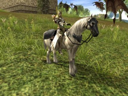 ArchLord - Mounts - 15 neue Bilder und 1 Video