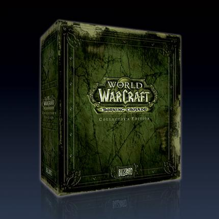 Burning Crusade: Collector's Edition