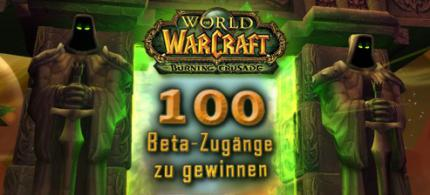 buffed.de verlost 100 Beta-Keys