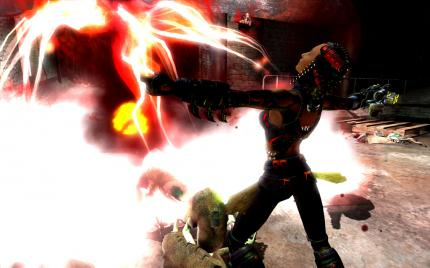 Hellgate: London – Promotion- und Gameplay-Video