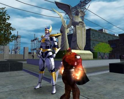 City of Heroes: Neuer Content-Patch