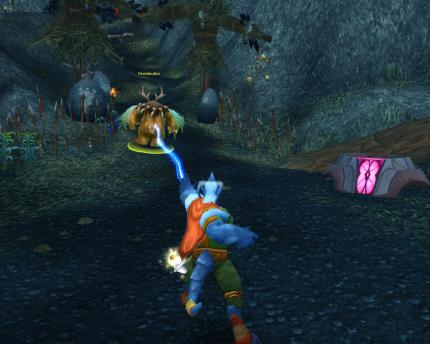 The Burning Crusade: T-Online verlost Beta-Keys