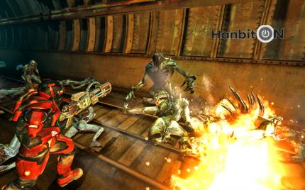 Hellgate London: Screenshots aus China