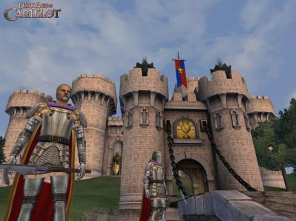 "Dark Age of Camelot: Erweiterung ""Catacombs"" als Gratis-Download"