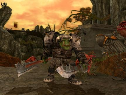 Warhammer Online: Video-Interview