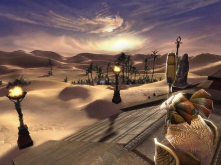 Stargate Worlds: Interview mit dem Creative Director