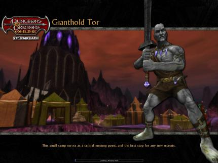 Dungeons and Dragons Online: Neue Screenshots