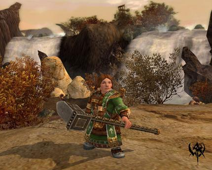 Warhammer Online: Interview mit Richard Duffek