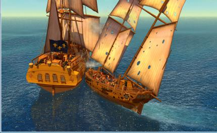 Pirates of the Burning Sea: Sieben neue Screenshots