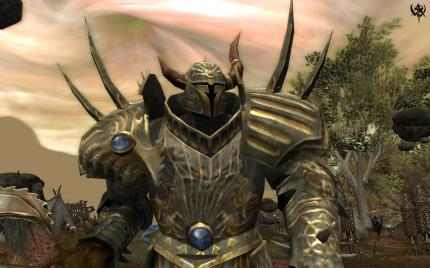 Warhammer Online: Games Day Baltimore