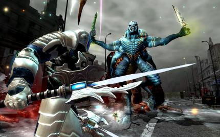 Hellgate London: Offizieller E3-Trailer zum Download