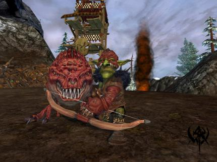 Warhammer Online: Games Day & Golden Demon 2007