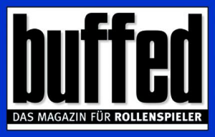 buffed intern: buffed-Magazin mit Tipps-Sammelkarten, DVD