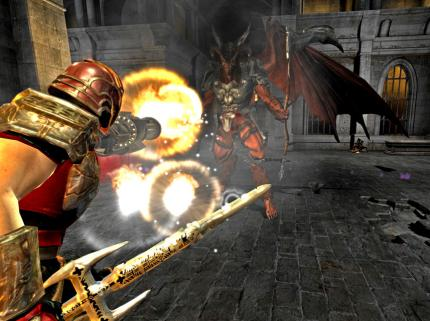Hellgate London: Zweiter Teil der London-Tour