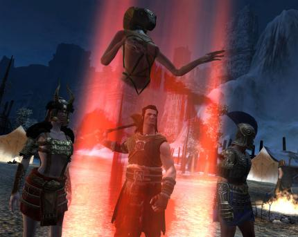 Age of Conan: Interview mit dem Game Designer