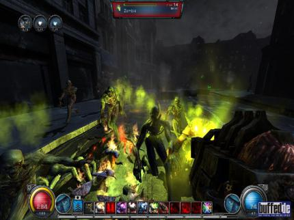 Hellgate London: 90 Minuten angespielt