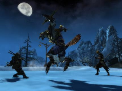Guild Wars: Interview zum Bonus-Missionen-Pack