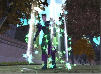 City of Heroes/Villains: Neues Video zu Ausgabe 11