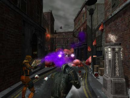 Hellgate London: Massig neue Screenshots