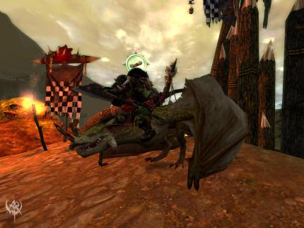 Warhammer Online: Interview mit Associate Producer Josh Drescher