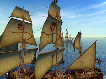 Pirates of the Burning Sea: Interview mit Producer John Scott Tynes