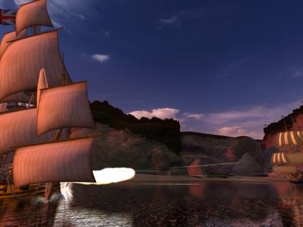 Pirates of the Burning Sea: Neues Gameplay-Video
