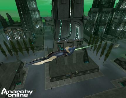 Anarchy Online: Neues Abo-Modell