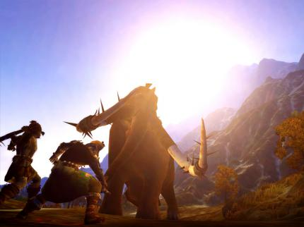 Age of Conan: Interview mit Game Director Gaute Godager