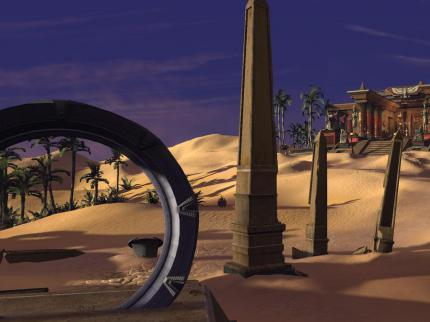 Stargate Worlds: Neues Interview