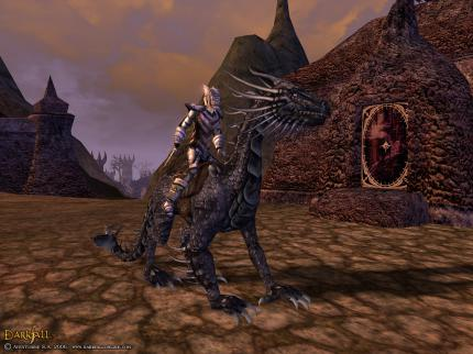 Darkfall Online: Neues Video und Screenshots