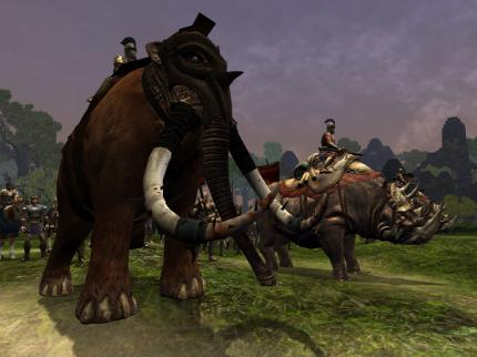 Age of Conan: Neues Gameplay-Video