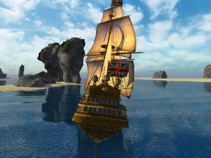 Pirates of the Burning Sea: Neues Entwickler-Journal