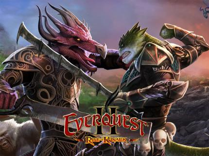 EverQuest 2: Soluskes Auge