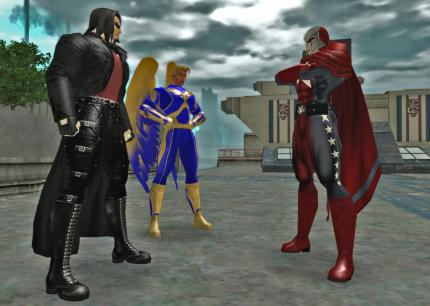 City of Heroes/Villains: 14-Tage-Probeversion