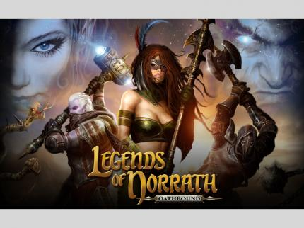 Legends of Norrath: Promotion-Wochenende