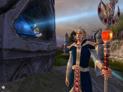 Warhammer Online: Interviews und Videos