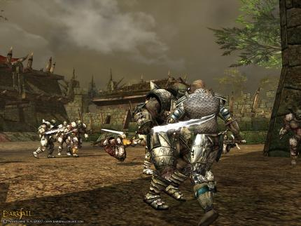 Darkfall: Neues Entwickler-Journal