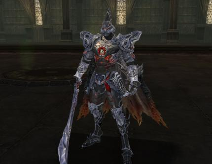 Lineage II: The Kamael Hellbound
