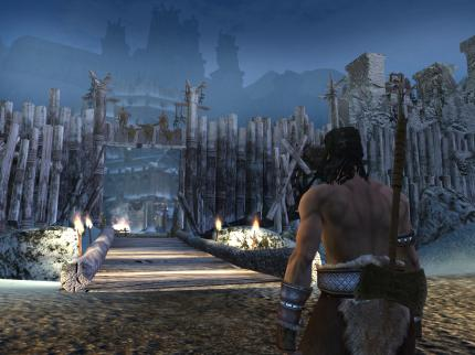 Age of Conan: Beta-Wochenende