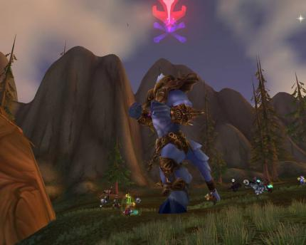 WoW: Patch 2.4.2 Hotfixes