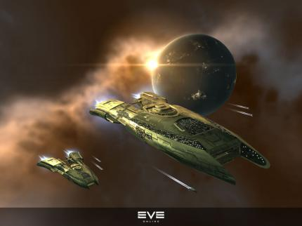 EVE Online: Empyrean Age