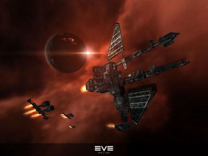 EVE Online: Council of Stellar Management