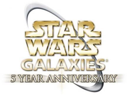 Star Wars Galaxies: Bald wird Empire Day gefeiert