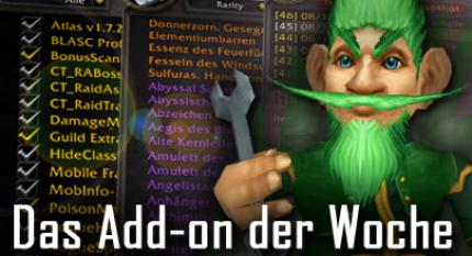 buffed intern: Das Add-on der Woche