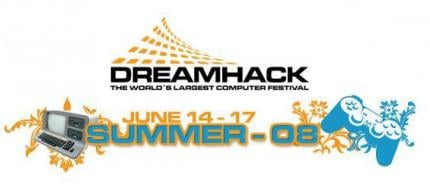 Dreamhack in Schweden