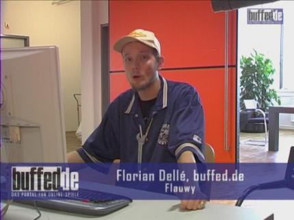 In der buffed-Show vertritt Flo1 den Add-on-König Marcel.