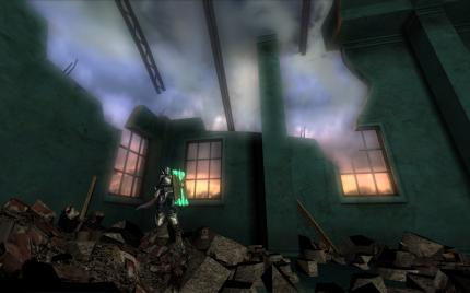 Hellgate London: The Abyss Chronicles